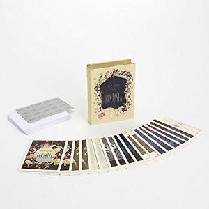 Disney Parks Walt Disney Archives Fantasia Note Card Set With Keepsake Book New