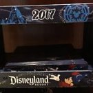 Disneyland Resort 2017 Sorcerer Mickey Mouse Car License Plate Frame (Set of 2)