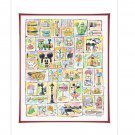 Disney Parks Mickey Classic Deluxe Print by Buckley New