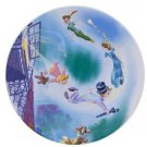 Disney Parks Peter Pan Dessert Plate New (set of 4 plates)