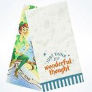 Disney Parks Peter Pan Neverland Dish Towels Set New with Tags