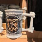 Disney Parks Pirates of the Caribbean Dead Men Tell No Tales Ceramic Mug Cup New
