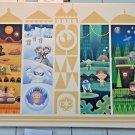 Disney WonderGround Star Wars Small Galaxy After All LE Giclee Jerrod Maruyama