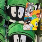 Six Flags Magic Mountain Looney Tunes Marvin The Martian Mini Plush New