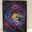 Disney WonderGround Gallery Alice in Slumberland Postcard by Martin Hsu New