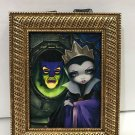 Disney WonderGround Snow White's Evil Queen Mini Frame Jasmine Becket-Griffith