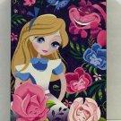 Disney WonderGround Beautifully Alice LE Mini Giclee #4 Signed by Jeff Granito