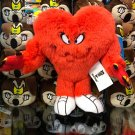"Six Flags Magic Mountain Looney Tunes Gossamer 8"" Plush New"