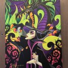 Disney Parks Sleeping Beauty's Maleficents Fury Giclee Gallery Wrap Tim Rogerson