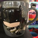 Six Flags Magic Mountain Dc Comics Batman Cuties Chibi Ceramic Mug New