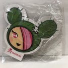 Tokidoki Sandy Cactus Girl Mouse Pad New No Tags Hard to Get