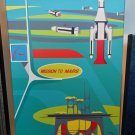 Disney WonderGround Next Stop Tomorrowland LE Giclee by Michael Murphy New