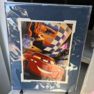 Disney WonderGround Cars Cruisin' to Ka-Chow Deluxe Print by Jeff Granito New