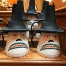 Disney Parks Nightmare Before Christmas Mayor Ceramic Coffee Mug NEW