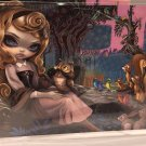 Disney D23 Expo Sleeping Princess Aurora Postcard By Jasmine Becket-Griffith New