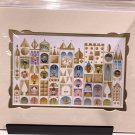 Disney D23 Expo 2017 Its A Small Worlds Happiest Cruise Print By Jerrod Maruyama