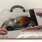 Disney Store Pixar Cars Chaser Series Max Schnell 1:43 Scale Die Cast Car New
