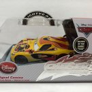 Disney Store Pixar Cars Chaser Series Miguel Camino 1:43 Scale Die Cast Car New