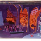 Disney WonderGround D23 Expo Scoundrels And Skeletons (Right) Postcard by Shag