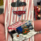 Disney Parks DCA Seasons Greetings From Radiator Springs Disney Trading Pin New