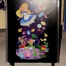 Disney WonderGround Alice in Wonderland Mad Tea Party Postcard by Bill Robinson