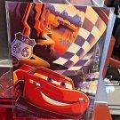 Disney WonderGround Cars Cruisin' to Ka-Chow Postcard by Jeff Granito New
