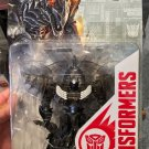 Universal Studios Exclusive Transformers the Ride-3D Black Snarl Action Figure