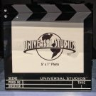 Universal Studios Exclusive Photo Frame Holds 5x7 Picture New
