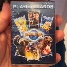 Universal Studios Exclusive Deck of Playing Cards New