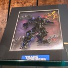 Universal Studios Exclusive Transformers Movie's Multi Super Cell New