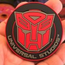 Universal Studios Exclusive Transformers Autobots Magnet New