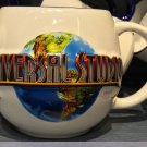 Universal Studios Hollywood Exclusive Ceramic Mug With Handle New