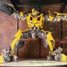 "Universal Studios Exclusive Transformers Movie's Bumblebee 12"" Statue Figure New"