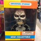 Universal Studios Exclusive Skeleton Terminator Mini Collectible Figure New