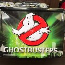 Universal Studios Exclusive Retro Ghostbuster Metal Lunch Box New