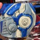 Universal Studios Exclusive Transformers Optimus Prime Large Ceramic Mug Cup New