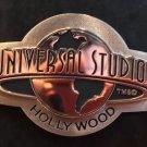 Universal Studios Hollywood Exclusive Universal Studios Metal Magnet New