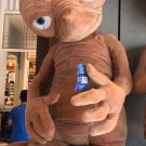 "Universal Studios Exclusive Large 20"" E.T. Plush Doll New"