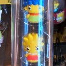 Universal Studios Exclusive The Simpsons Figurine Set New in Package