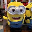 """Universal Studios Despicable Me Minion 12"""" Plush New with Tags"""
