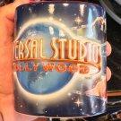 Universal Studios Hollywood USH Multi Character Ceramic Mug Cup New