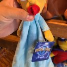 Universal Studios Exclusive The Simpson Maggie Cuddler Plush Doll New
