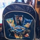 Universal Studios Hollywood USH Multi Character Backpack New With Tag