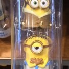 Universal Studios Exclusive Minions Movie Figurine Set New in Package