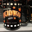 Universal Studios Exclusive Greetings From Hollywood Ceramic Mug New