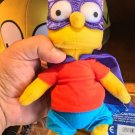 Universal Studios Exclusive The Simpson Bartman Plush Doll New with Tag
