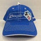 DISNEY D23 EXPO 2017 BASEBALL CAP-HAT DISNEYLAND DISNEY PARKS NEW
