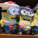 Universal Studios Exclusive Despicable Me 3 Talking Plush in Swimsuit New