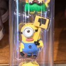 Universal Studios Exclusive Despicable Me3 Minions Figurine Set New in Package