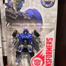 Universal Studios Exclusive Transformers the Ride-3D Black Evac Action Figure